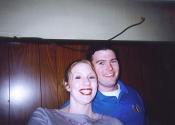 McGinleys, Jim and Allison