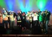 SPD 2013 Celtic Symphony